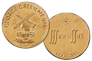 George Green Medal