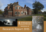 Research Report 2014